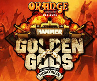 Golden Gods